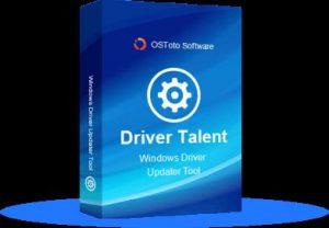 Driver Talent Pro Crack 2021