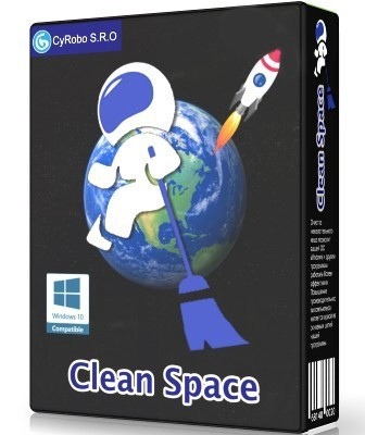 Cyrobo Clean Space Pro 7.48 Crack + Activation Code 2021 Free
