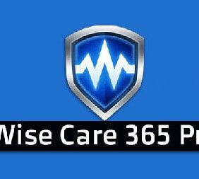 Wise Care 365 Pro with serial key Full Download