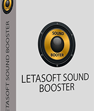 Letasoft Sound Booster 1.11 Crack + Product Key Free Torrent Full Version