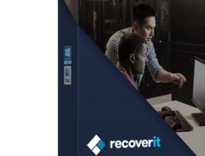 Wondershare Recoverit 9.7.1.5 Crack With Key 2021 [Latest]