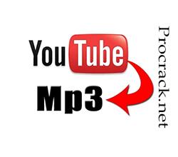 Free YouTube To MP3 Converter Crack v4.3.52.630 Premium Key[2021]