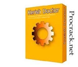 Kerish Doctor 2021 Crack 4.85 With License + Serial Key Free Download