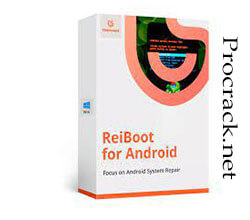 Tenorshare ReiBoot for Android Pro 2.1.4.6 with Crack [Latest]