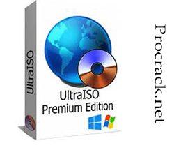 UltraISO Premium Edition v9.7.6.3812 Crack + Registration Code [Latest]