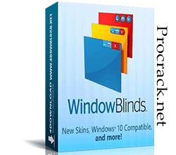Stardock WindowBlinds 10.89 Crack with Product Key Full Download